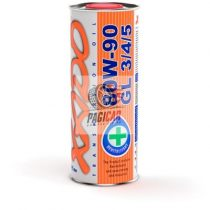 XADO 80W-90 GL3/4/5 - 1 Liter