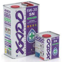 Xado 5W-30 SN - 4 Liter