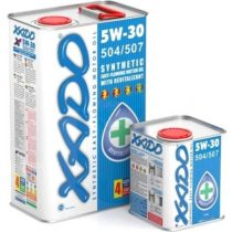 Xado 5W-30 504/507 - 4 Liter