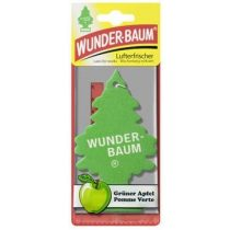 Wunderbaum - zöld alma