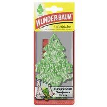 Wunderbaum - mindig friss