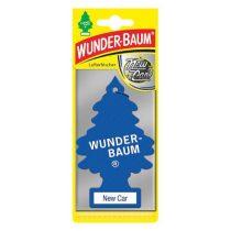 Wunderbaum - new car