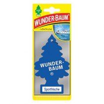 Wunderbaum - sport