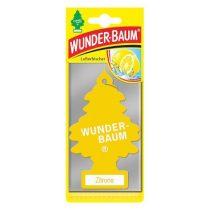Wunderbaum - citrom