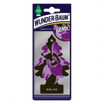 Wunderbaum - sentiment relax