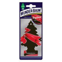 Wunderbaum - sentiment passion