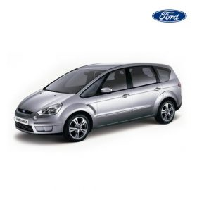 Ford S-Max 1…..2006-2014