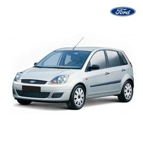 Ford Fiesta 5…..2002-2008