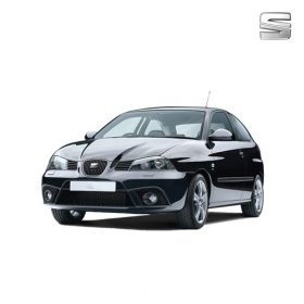 Seat Ibiza 3…..2002-2009