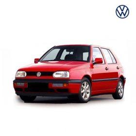 Vw Golf 3…..1991-1998