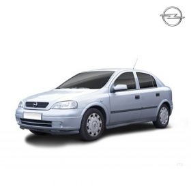 Opel Astra G…..1998-2009
