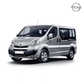 Opel Vivaro A…..2001-2014