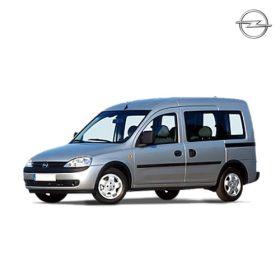 Opel Combo C…..2001-2012