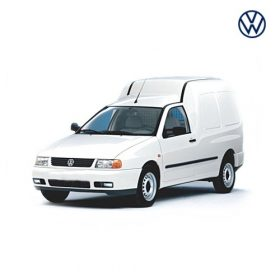 Vw Caddy 2…..1995-2004