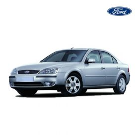 Ford Mondeo 3…..2000-2007