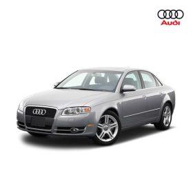 Audi A4 (8E_, B6).....2000-2005