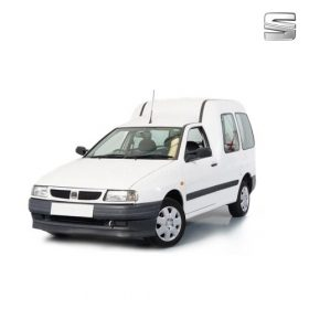 Seat Inca…..1995-2003