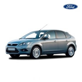 Ford Focus 2…..2004-2010