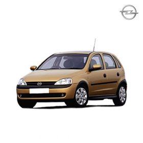 Opel Corsa C…..2000-2006
