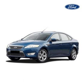 Ford Mondeo 4…..2006-2014