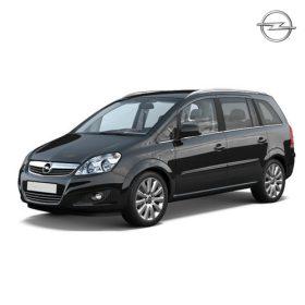 Opel Zafira B…..2005-2010
