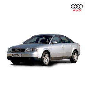 Audi A6 (4B, C5)…..1997-2005
