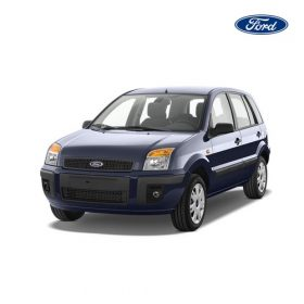 Ford Fusion…..2002-2012